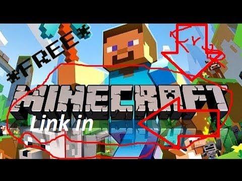 Minecraft Cracked ★VOLLVERSION Kostenlos Downloaden+Multiplayer 2017 GERMAN