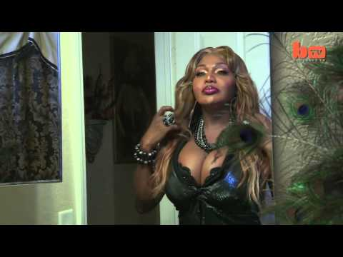 Tatiana Williams Big Booty Tranny Like Nicki Minaj video