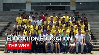 Education Education - Why Poverty?