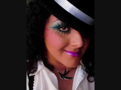 Halloween Makeup Tutorial - A  A Clockwork Orange Makeup