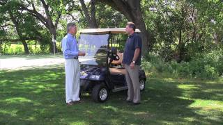 Tips on Buying a Golf Car