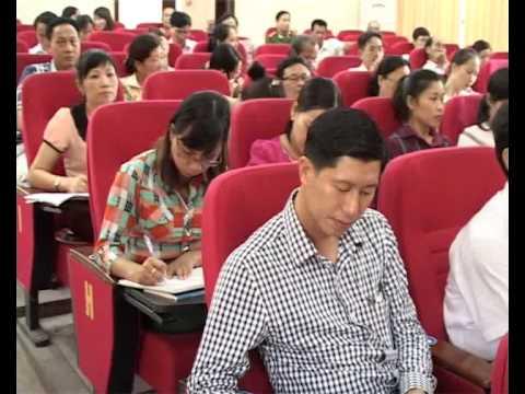 Hội nghị triển khai kết luận số 92 của Bộ chính trị