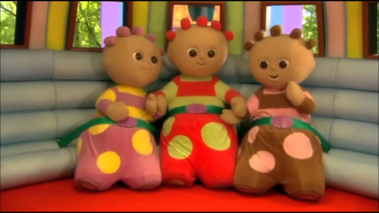 in the night garden ep 3 part 1 youtube