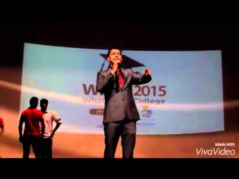Anchoring, Annual Conference, Best anchor in Delhi, Events, Emcee in Delhi