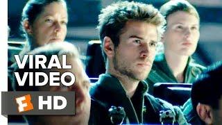 Independence Day: Resurgance VIRAL VIDEO - A United World News Special (2016) - Liam Hemsworth HD - Продолжительность: 4 минуты 14 секунд