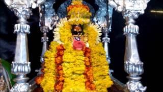 Tuljabhavani Shakambhari Jan  2016