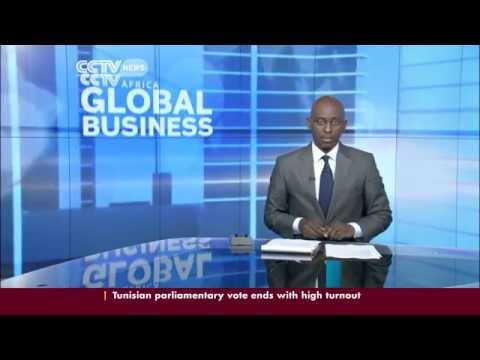 Global Business Africa 27th October 2014