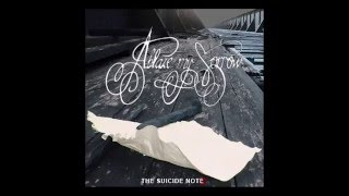 Watch Ablaze My Sorrow Suicide video