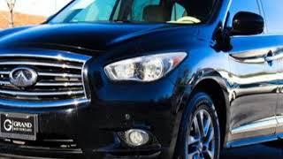2013 INFINITI JX35 FWD 4dr SUV - Marietta, GA