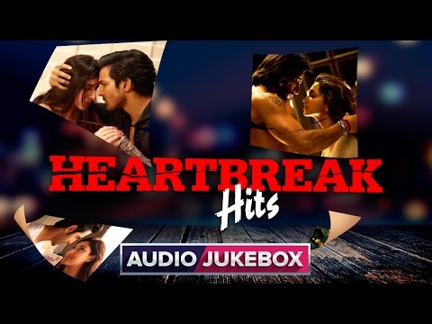 Heartbreak Hits | Audio Jukebox