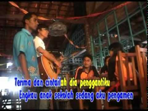 Boy Shandy  Nasib Pengamen  video