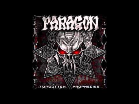 Paragon - Hammer Of The Gods