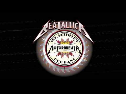 Beatallica - For Horsemen