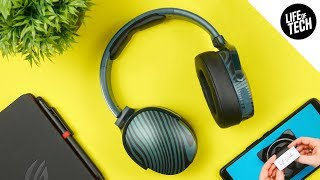 Skullcandy Hesh 3 & Riff Wireless Headphones Review. Worth Your Money? | 4K