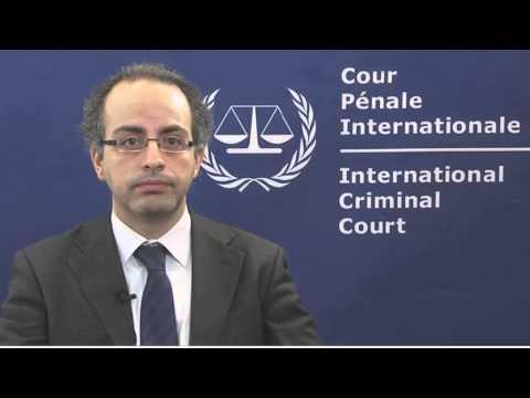 Libya situation -- Abdullah Al-Senussi case: