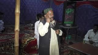 Sindhi funny in sindhi mehfil