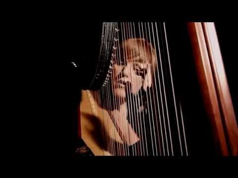 inside oak – harp and soul – ANNE – vanschothorst