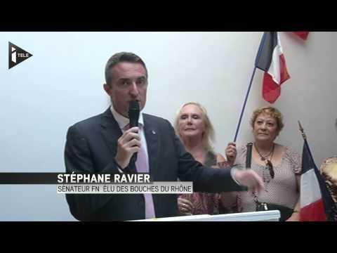 FN au Sénat: Ravier veut