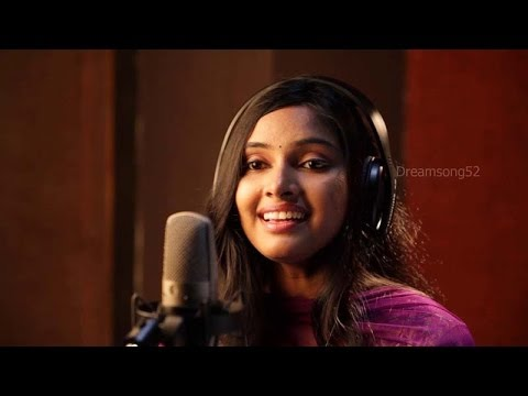 ഓടക്കുഴല്‍, Odakkuzhal, Malayalam Light Music, Female video
