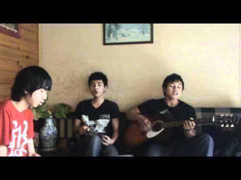 Killing me inside - The Tormented (accoustic cover)