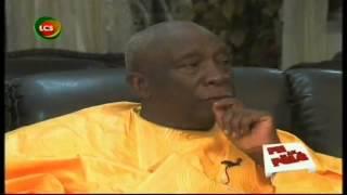 El Hadji Mansour Mbaye: ''Ceux qui disent barça ou barzakh n'ont pas une bonne éducation de base''