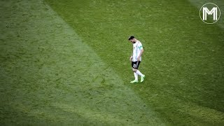 Lionel Messi - It's Over - Argentina - HD