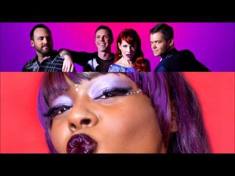 The Scissor Sisters - Shady Love (Feat. Azealia Banks) [Silkie Remix]