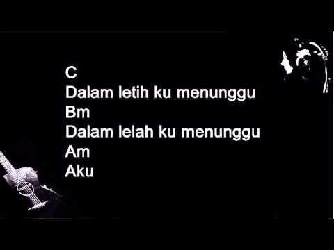 download lagu Noah Menunggumu Chord Dan gratis