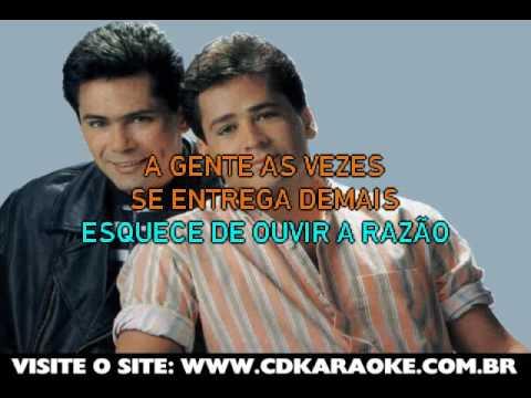 Leandro & Leonardo   Não Olhe Assim