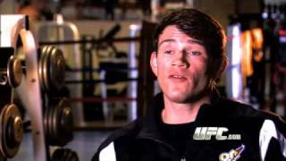 Forrest Griffin comments on The Rematch