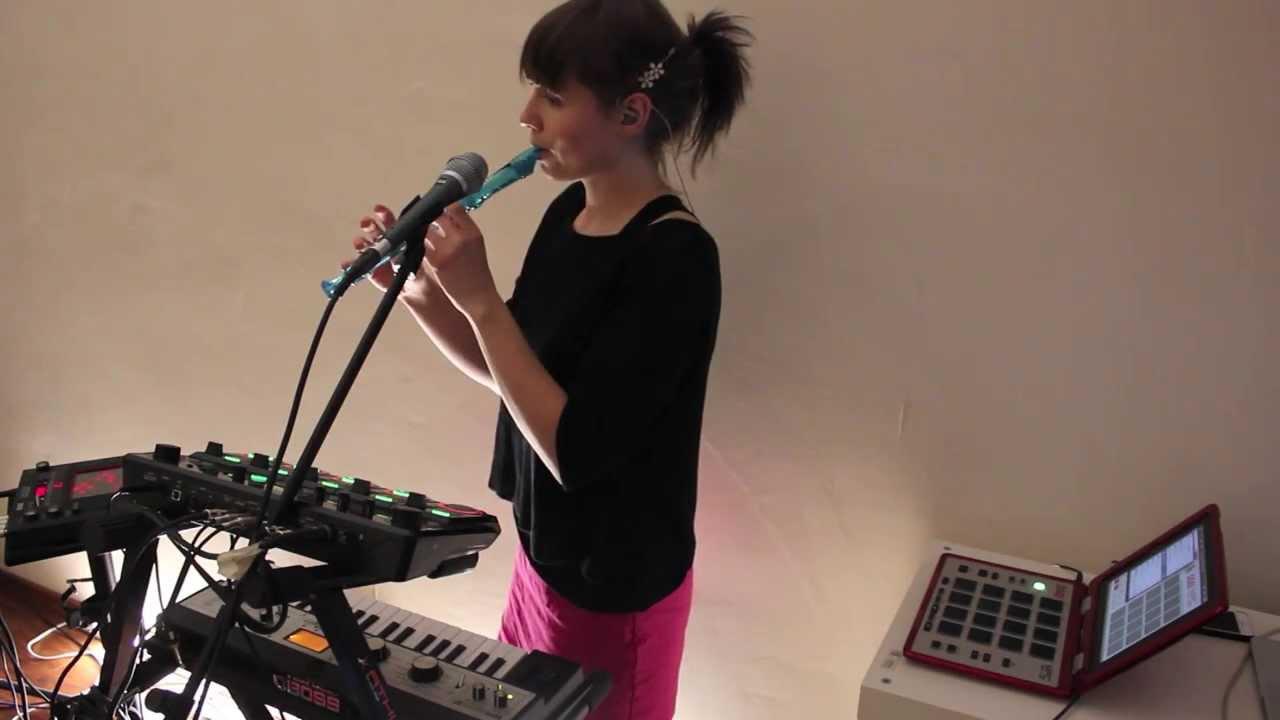 voice looping machine