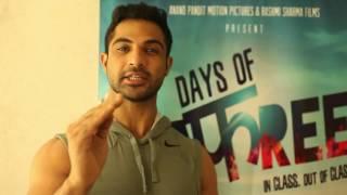 Days Of Tafree | Audience Reviews | September 23, 2016