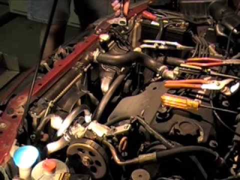 10 Minute Radiator Replacement (Most Cars)
