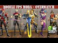 Heroes Of Warfare FIrst Ever Mobile FPS MOBA 2017 Android IOS 英雄枪战 Download Link mp3