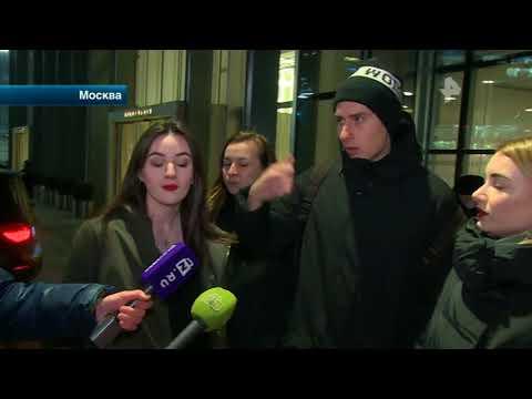 Что стало причиной стрельбы на юбилее бизнесмена в Москва-Сити - расследование РЕН ТВ