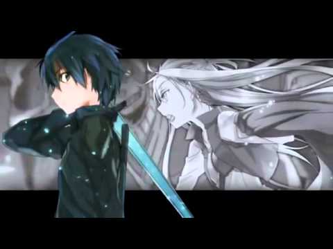 Sword Art Online AMV [[ UNFINISHED ]] 360p)