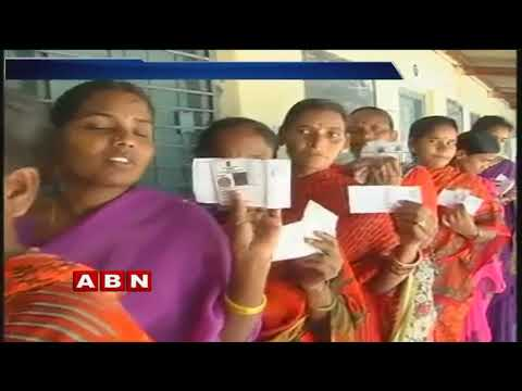 4000 more Ballot units to arrive from Bangalore | Telangana Assembly Polls