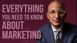Seth Godin - THIS is Marketing