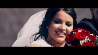 Sandra & Badr - Wedding Film