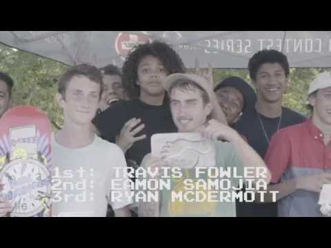 Zumiez Best Foot Forward: Episode 10