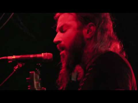 Mastodon 'The Czar' live @ Cat's Cradle | Interview Brent Hinds | AC/DC documentary