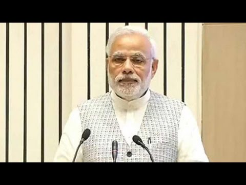 PM Modi launches Rs. 20,000 crore MUDRA bank