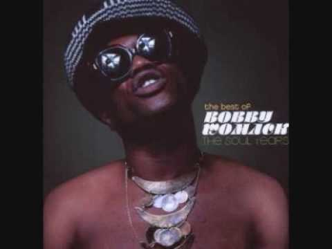 Bobby Womack - Thats The Way I Feel About You