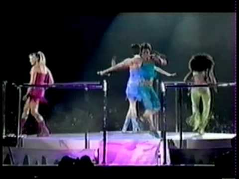 Spice Girls - Right Back Atcha