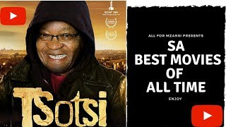 top south african movies