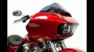 2019 Harley-Davidson Road Glide FLTRX Greensboro Winston-Salem Burlington Raleigh Charlotte