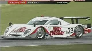 Grand Am Rolex Sports Cars 2007 EMCO Gears Classic