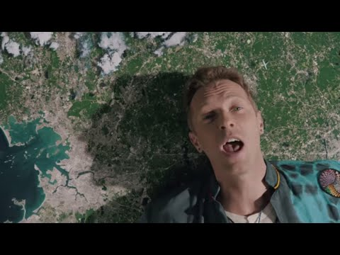 Coldplay - Up&Up (Official video)