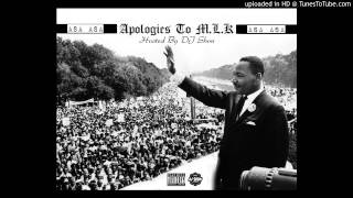 Asa Asa - Apologies To Martin Luther King