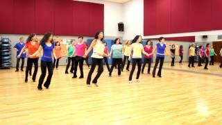 download lagu Delilah - Line Dance Dance & Teach In English gratis